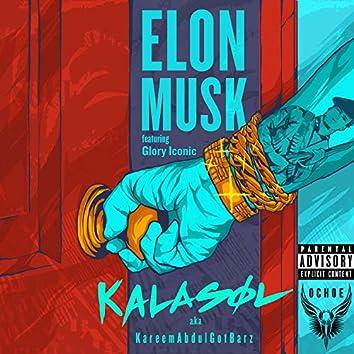 Elon Musk (feat. Glory Iconic)