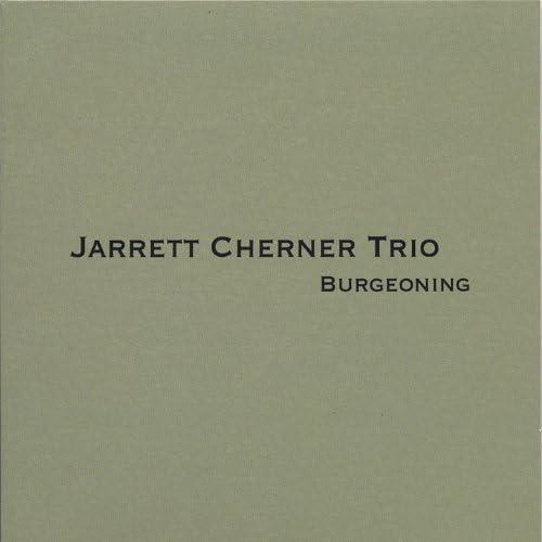 Jarrett Cherner Trio