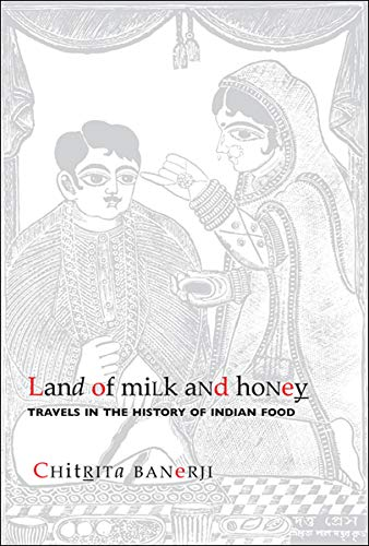 Land of Milk and Honey: Travels in the History of Indian Food