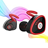 Grandbeing Mini Bluetooth Headset Neuest Wireless Bluetooth kopfhörer