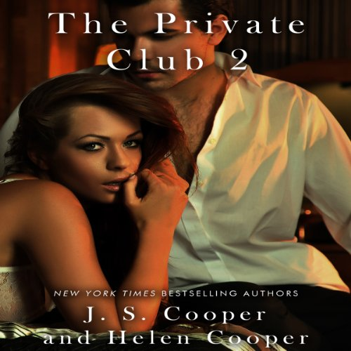 The Private Club 2 audiobook cover art
