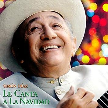 Simón Díaz Le Canta a la Navidad