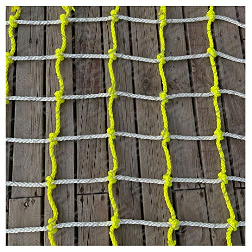 Great Features Of Safety Climbing Rope,Climbing Rope Net Climb Netting Gym Tree Rock Outdoor Wall Eq...