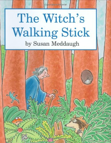 The Witch's Walking S