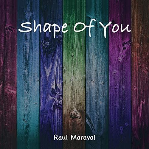 Raul Maraval