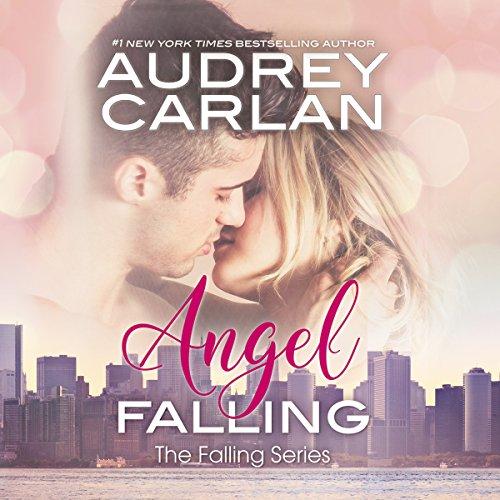 Angel Falling Titelbild