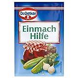 Dr. Oetker Einmach-Hilfe, (3 x 2,5 g) -