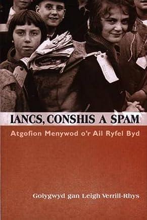 Cyfres Strach: Myfi Morris, Y Faciwi (Welsh Edition)