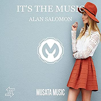 It´s The Music