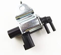 pressure control solenoid valve