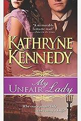My Unfair Lady Kindle Edition