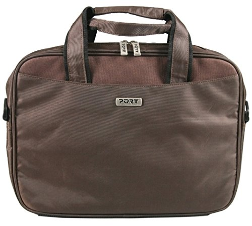 Port Designs Tasche Nylon braun Netpad EEE PC Mini Ultra Notebook