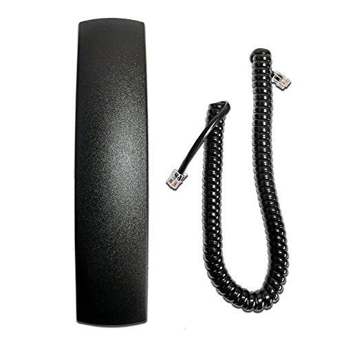 ineedITparts.com Siemens/Rolm Optiset Series unterstützte Handset mit Curly Cord
