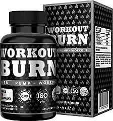 Workout Burn