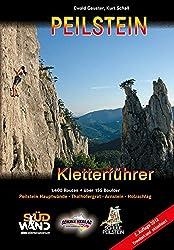 Klettertopo Peilstein bei Wien