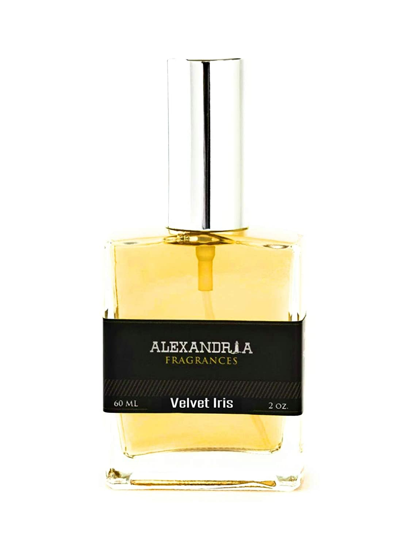 Velvet Iris 55 ML Manufacturer OFFicial shop Ranking TOP3 Alexandria Fragrances