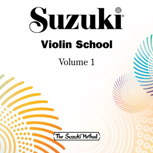 Go Tell Aunt Rhody (Arr. S. Suzuki for Violin and Piano)