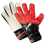 Puma Evopower Grip 2.3 Rc, Guanti da Portiere Uomo, Multicolore (Black/Red Blast/White), Taglia 11