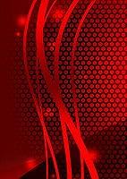 igsticker ポスター ウォールステッカー シール式ステッカー 飾り 1030×1456㎜ B0 写真 フォト 壁 インテリア おしゃれ 剥がせる wall sticker poster 002950 ユニーク 赤 シンプル