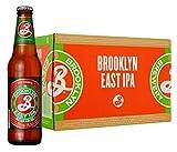 Brooklyn Brewery Birra East IPA (India Pale Ale) - 24 bottiglie da355 ml