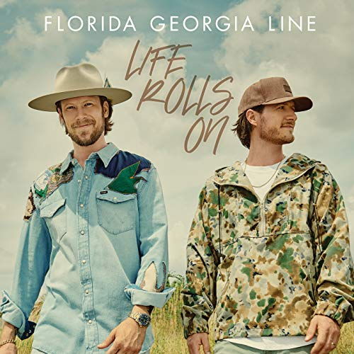 Florida Georgia Line – Ain't Worried Bout It (Album Version)