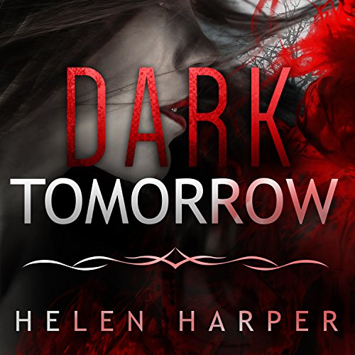 Dark Tomorrow audiobook cover art