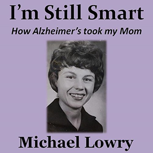 I'm Still Smart audiobook cover art