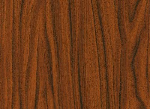 d-c-fix, Folie, Holz, Gold Nussbaum, Rolle 90 x 210 cm, selbstklebend