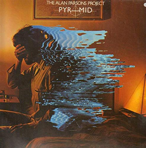 Alan Parsons Project, The - Pyramid - Arista - 38 189 7