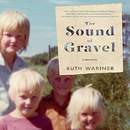 The Sound of Gravel audiobook cover art