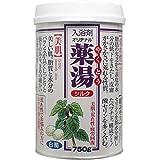 【まとめ買い】NEWオリヂナル薬湯 シルク 750g ×2セット