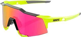 100% Speedcraft Sunglasses