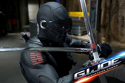 G.I. Joe - Geheimauftrag Cobra (4K Ultra HD) (+ Blu-ray 2D)