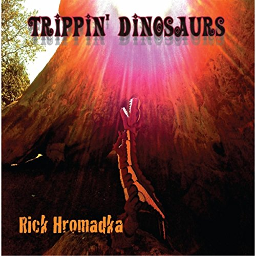 Trippin Dinosaurs