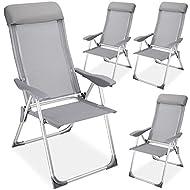 Folding Camping Cushion Lightweight Aluminium