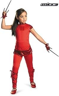 Jinx Classic Child Costume - Medium