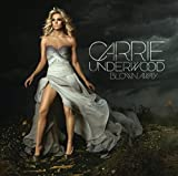 Songtexte von Carrie Underwood - Blown Away