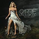 Carrie Underwood CD Blown Away