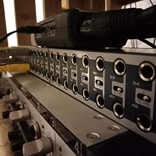 Patchbay Woes