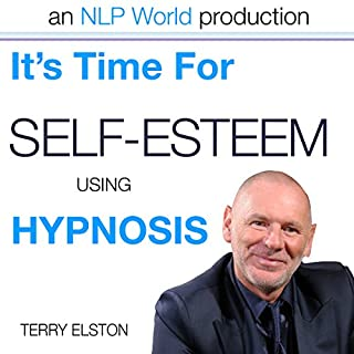 It's Time for Self-Esteem with Terry Elston Titelbild