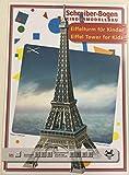 Schreiber-Bogen 795 Modelo Infantil Torre Eiffel