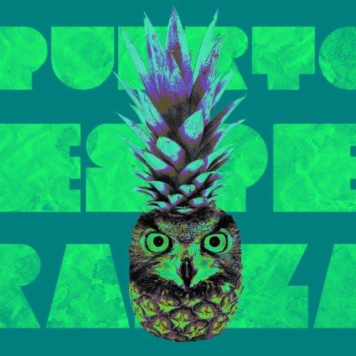 Puerto Esperanza