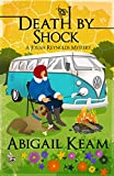 Death By Shock: A Josiah Reynolds Mystery 15