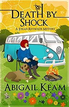 Death By Shock: A Josiah Reynolds Mystery 15 by [Abigail Keam]