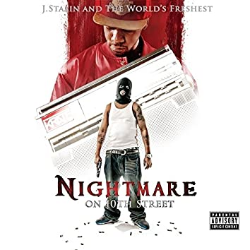 Nightmare On 10th Street