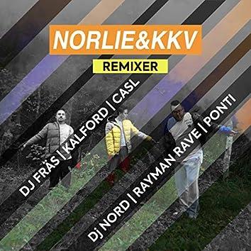 Norlie & KKV (Remixes)