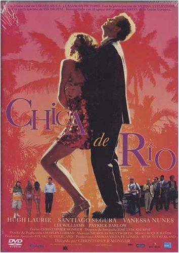 Chica de Río [Reino Unido] [DVD]