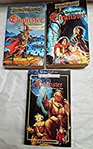Elminster Forgotten Realms 3 Pack: The Making of a Mage/Myth Drannor/Temptation of Elminster