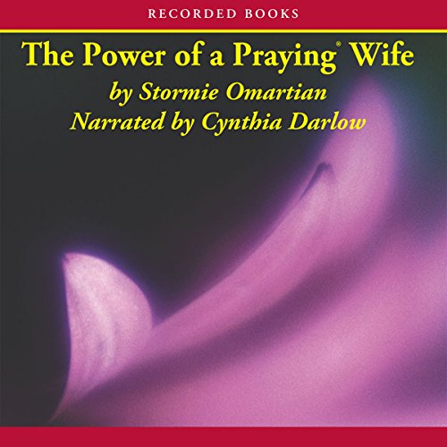 The Power of a Praying Wife audiobook cover art