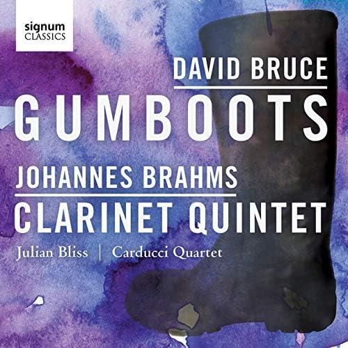 Julian Bliss & Carducci String Quartet